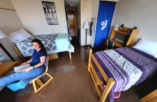 Residence Halls - Campus Living - University at Buffalo on