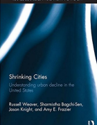 shrinking cities.