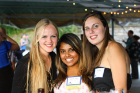 Young Alumni events are the place to reconnect with UB friends.