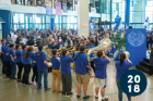 In 2018, UB announces the public phase of Boldly Buffalo: The Campaign for UB, which has reached upward of $451 million from nearly 62,000 donors.
