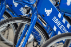 UB bikes with spirit mark