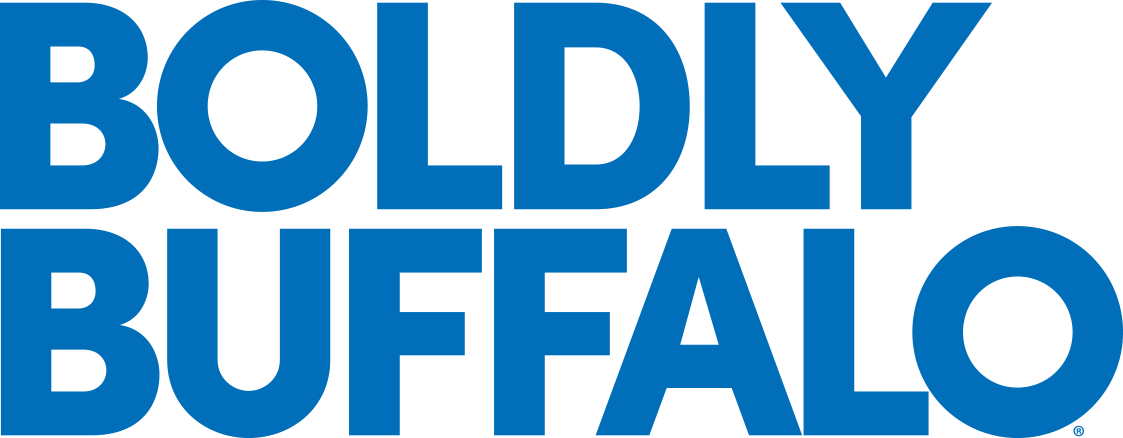 Boldly Buffalo Logo