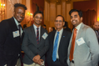 Boldly Buffalo Alumni event at the Metropolitan Club in NYC 9/21/2018