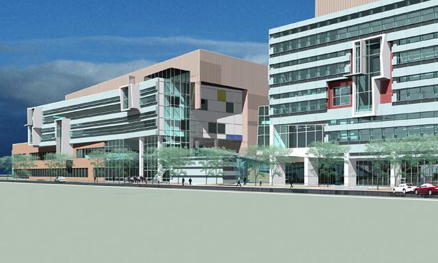 U Buffalo Medical School Buffalo Niagara Medica...
