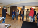 EOC students visiting other Universities campuses