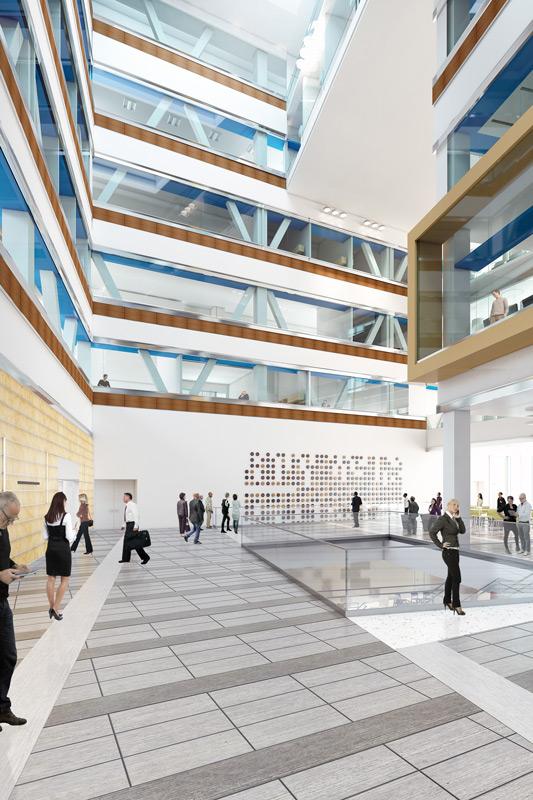 U Buffalo Medical School New Medical School - U...