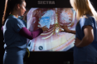 Medical School Anatomy Visualization System in Farber Hall