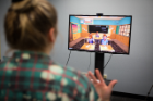 Virtual reality technology in education training