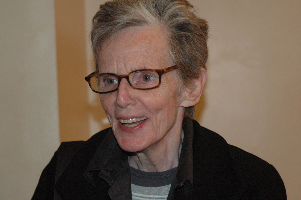 """susan howe essay In the preface to her poem """"thorow,"""" susan howe explains how she spent the winter and spring of howe quotes a section of their 1973 essay howe, susan."""
