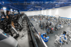 Fitness Center - 175 Alumni Arena