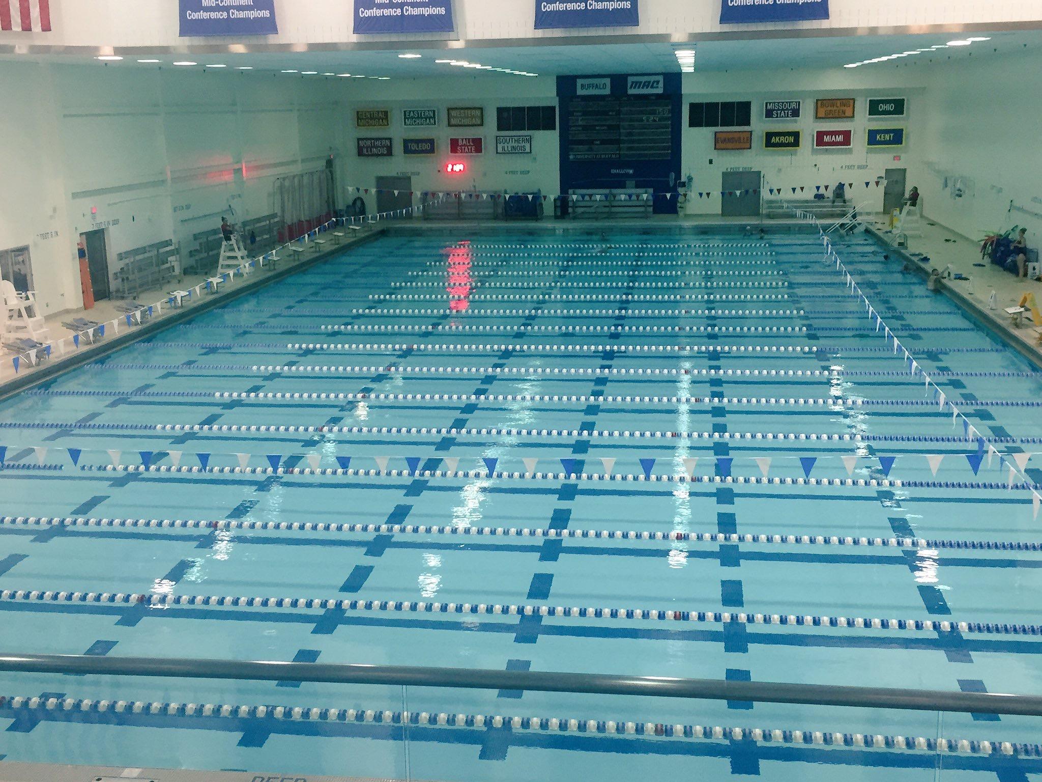 For Alumni Recreation University At Buffalo