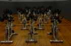 Spinning Room - 145 Alumni Arena