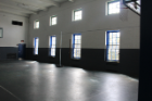 Small Gym - 206 Clark Hall
