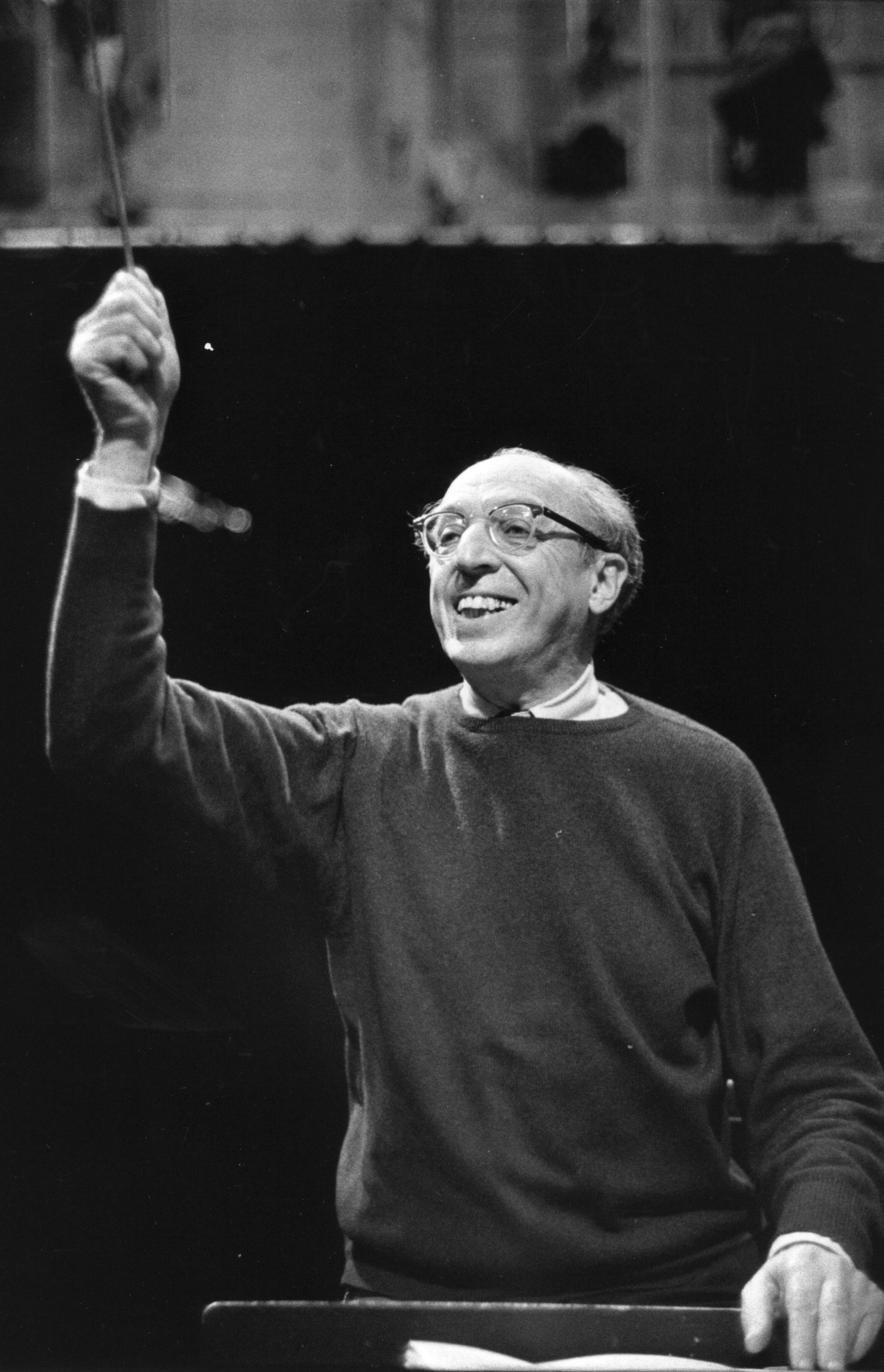 Igor Stravinsky And Richard Frisch - The New Stravinsky
