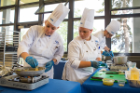 Award Winning UB Dining is known for its extremely strong culinary program, professional customer service and can-do attitude.