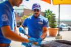 Our talented and dedicated team are here to serve. Just one reason why UB has the #1 ranked dining services program out of all SUNY University Centers.