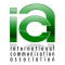 """Logo of ICA in the color green""."