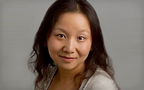 Janet Yang, Associate Professor.