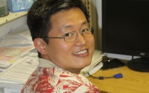 Associate Professor, University of Hawaii, PhD.