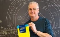 Menasco co-authors new book, Braid Foliations in Low-Dimensional Topology