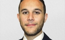 UB Actuarial student Mousa Sunnoqrot featured by AdvisorSmith.