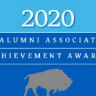UB Alumni Association Achievement Awards.