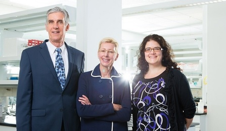 Timothy F. Murphy, MD; Norma J. Nowak, PhD; Jennifer A. Surtees, PhD