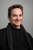 Head shot of Michael Rembis, UB professor of history and director of the Center for Disability Studies.