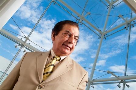 Photo of Paresh Dandona.