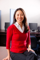 Lora Park, associate professor of psychology.