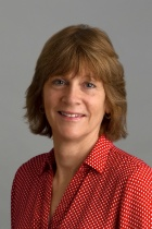 Head shot of University at Buffalo chemistry professor Janet Morrow.