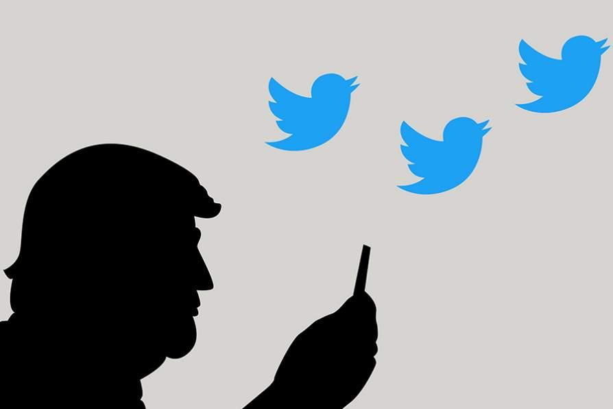 Trump's Tweets Reveal Hidden Unity Between Democrats, Republicans