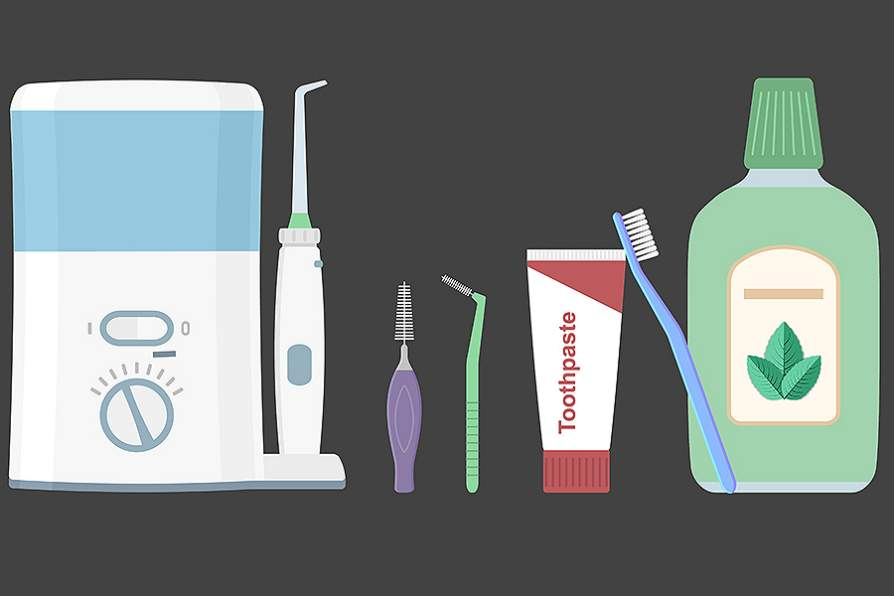 Dental Care: the Best, Worst and Unproven Tools to Care for Your Teeth