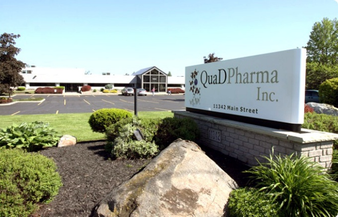 QuaDPharma Facilities