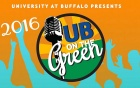 Get ready for UB on the Green