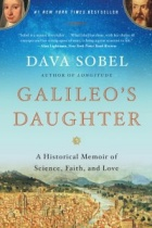 Galeleo's Daughter by Dava Sobel.