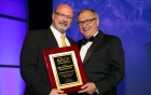 Dental prof recognized for research in implant dentistry