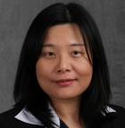 headshot of yu-Ping Chang