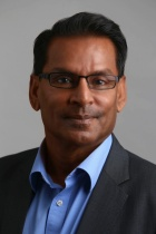 headshot of Paras Prasad
