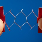 a stretchable organic semiconductor
