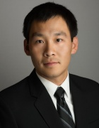 headshot of Peter Q. Liu.