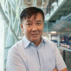 im P. Zheng is an Empire Innovation Professor in the Department of Electrical Engineering.