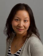 headshot of Janet Yang.