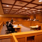 Moot Courtroom.