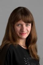 Eva Zurek.