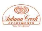 Autumn Creek Apartments logo.