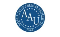 logo for Association of American Universities.