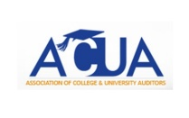 Logo for Association of Colleges and University Auditors.