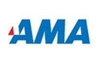 American Management Association logo.