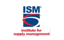 logo for Institute of Supply Management.